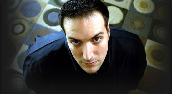 DJ Adam K