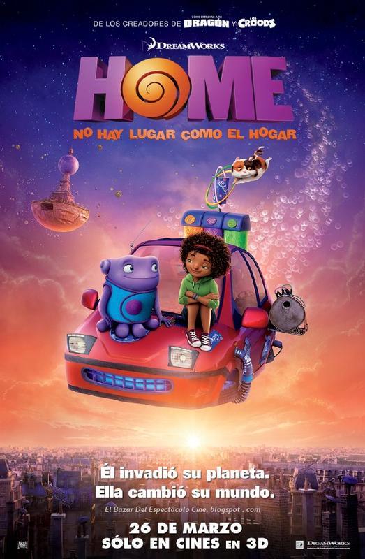 Home poster latino fecha de estreno argentina afiche for Portales de chimentos del espectaculo