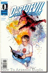 P00021 - Marvel Knights - Daredevil #21