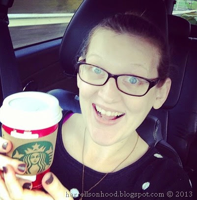red starbucks cups