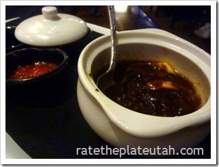 LongHorn Steak Sauce 2