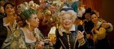 49 vieilles dames au bal