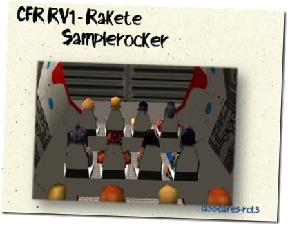 CFR_RV1 - Rakete Inside View (Samplerocker) lassoares-rct3