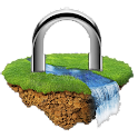 Landscape Lock icon