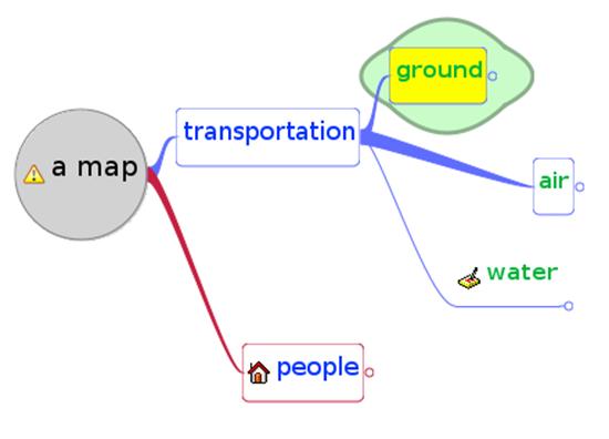 freemind-sample-map-folded