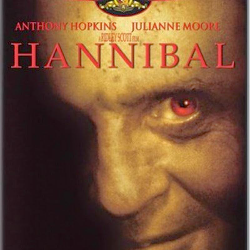 ฮันนิบาล อำมหิตลั่นโลก Hannibal