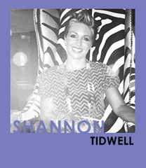 Shannon Picture