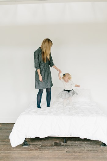 utah family photography indoor studio session