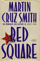 Red Square - M. Cruz Smith