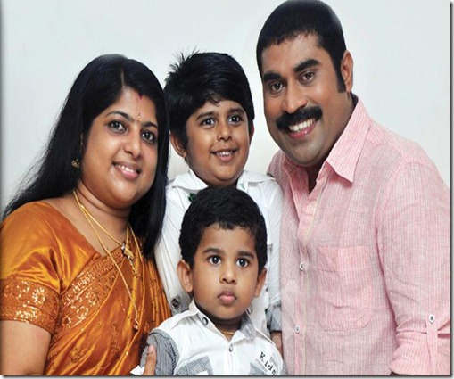 South Indian Actors Family Photos Indian Film Actors Family