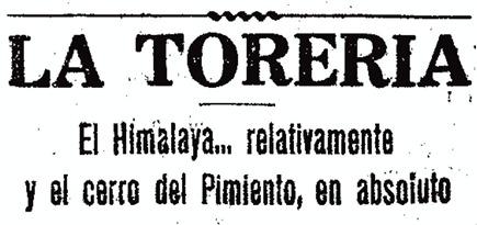 1917-05-05 El Imparcial Titulo
