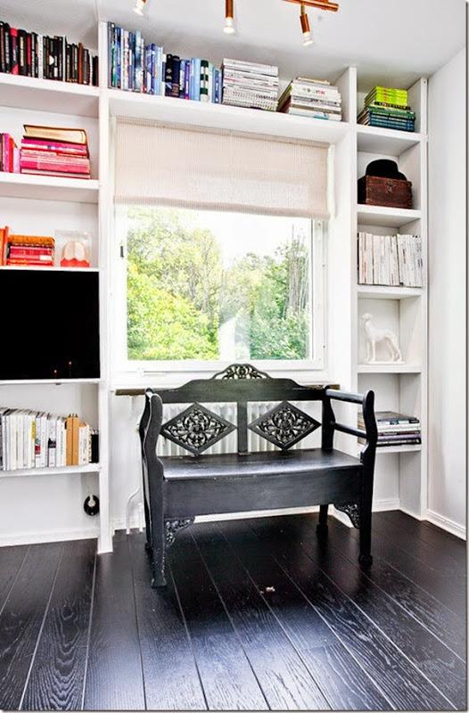 case e interni - stile nordico - vintage (5)