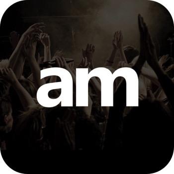エレクトロ ヒップホップが聴けるAudiomackのiPhoneアプリがリリース