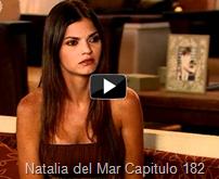 Natalia del Mar Capitulo 182
