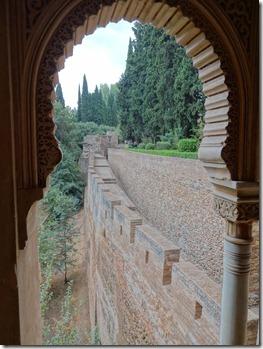 alhambra keyhole