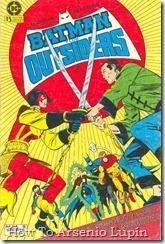 P00026 - Batman y los Outsiders #9