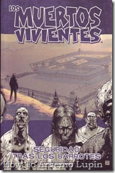 P00003 - Los Muertos Vivientes #12