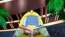 Space Dandy - 01 - Large 09