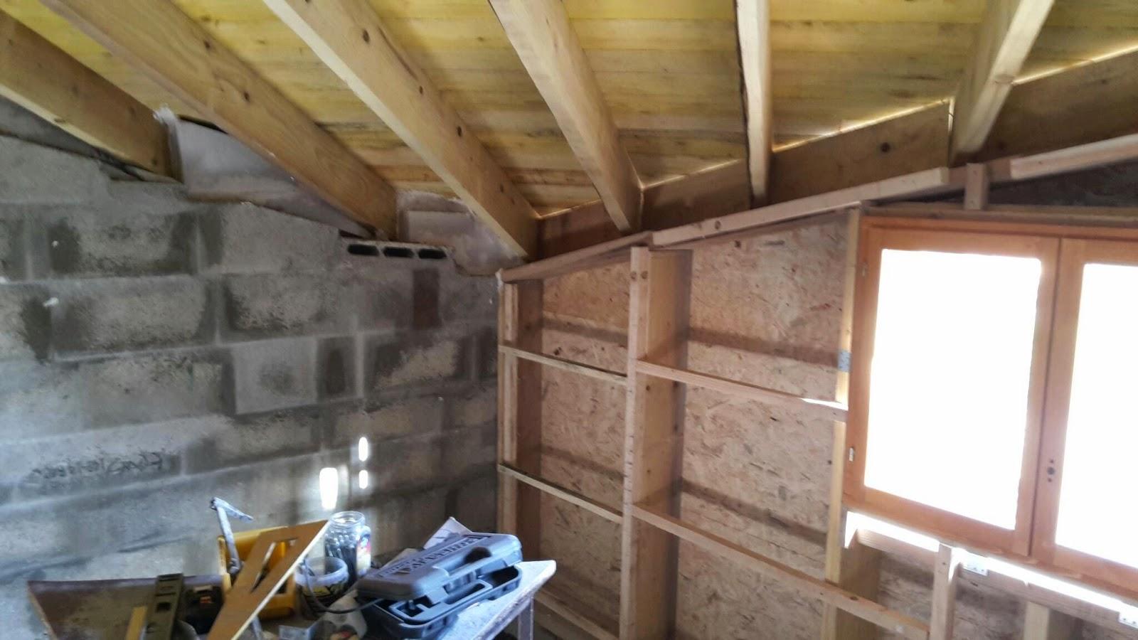 R novation d 39 une ferme bressane de 300 ans en pis et for Renovation d