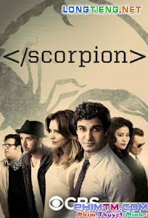 Bọ Cạp :Phần 3 - Scorpion Season 3