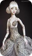 Cinder muñeca