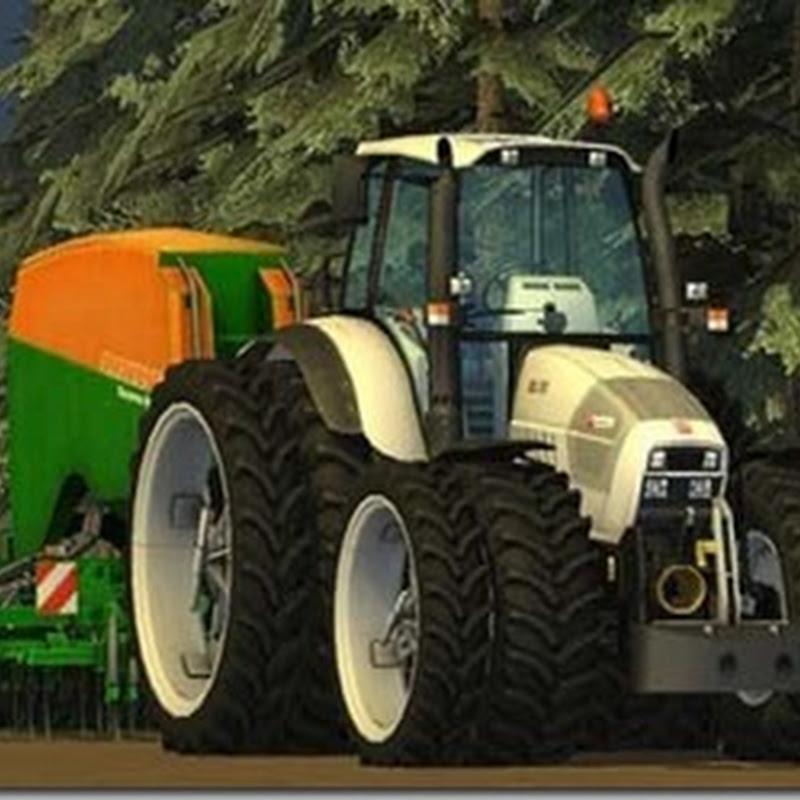 Farming simulator 2013 - Hurlimann XL 130 V 1.0