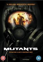 Người Đột Biến ( Mutants )