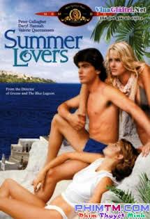 Tình Nhân Mùa Hè - Summer Lovers Tập 1080p Full HD