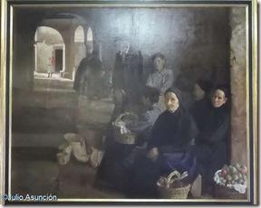 Ayuntamiento de Pamplona - El mercado de Elizondo de Ziga