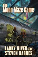moon maze game