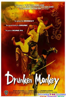 Hầu Tửu Quyền - Drunken Monkey Tập HD 1080p Full