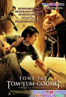 Người Bảo Vệ - The Protector - Tom yum goong Tập HD 1080p Full