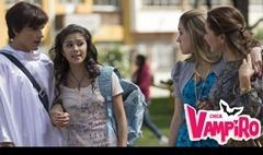 Chica Vampiro capitulo 28 de Junio de 2013