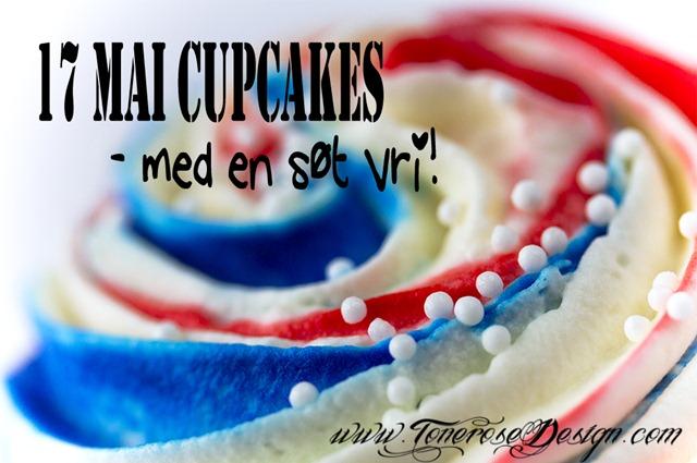 17 mai muffins