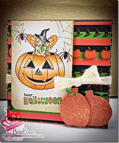 Halloweenrobinsnest