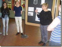 Gymnasium Helene-Lang Dortmund Ausstellung 002