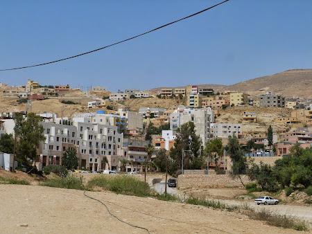 Wadi Musa, orasul de langa Petra