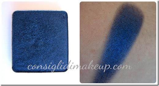 Collage blu