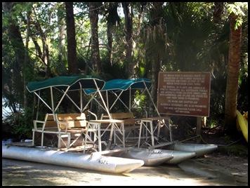 Wekiwa Springs State Park (1)