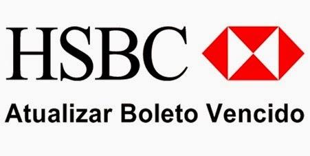 atualizar-boleto-HSBC-vencido-online-www.mundoaki.org
