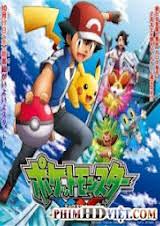 Pokemon Phần 8