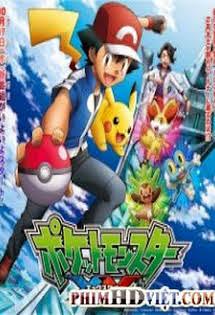 Pokemon Season 1: Indigo League - Pokemon
