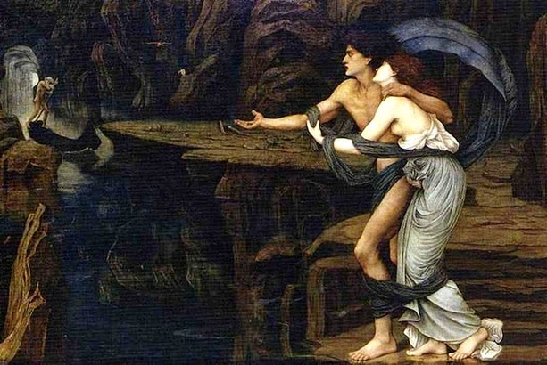 John_Roddam_Spencer_Stanhope_-_Orpheus_and_Eurydice_on_the_Banks_of_the_Styx,_1878