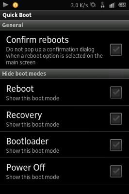 quick boot apk terbaru