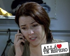 Allá Te Espero Capitulo del 9 de Septiembre de 2013