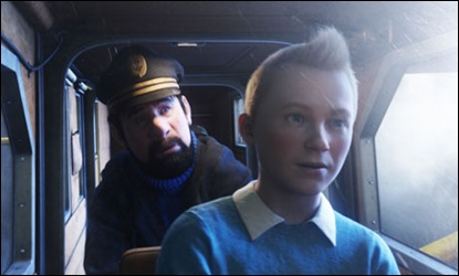The Adventures of Tintin - The Secret of the Unicorn - 4