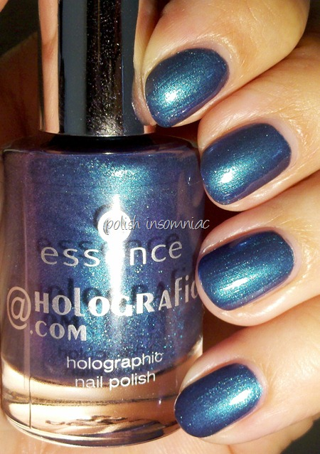 Essence Blue Ray