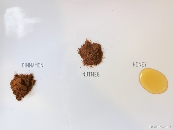 Honey Facial Mask via homework (13)