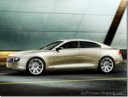 Volvo Universe Concept3