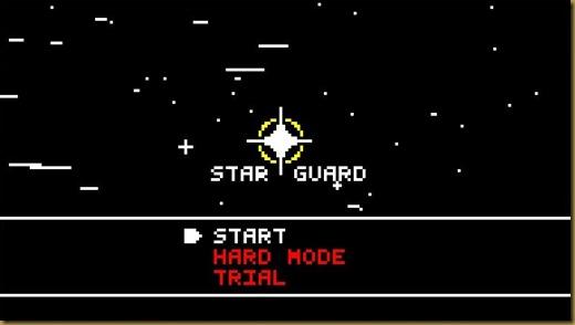 Star Guardタイトル